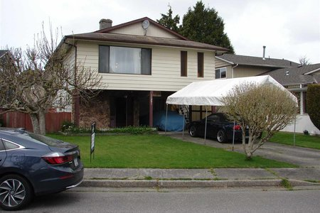 R2340603 - 11231 BARKENTINE PLACE, Steveston South, Richmond, BC - House/Single Family