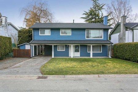 R2340663 - 5483 CHESTNUT CRESCENT, Delta Manor, Delta, BC - House/Single Family