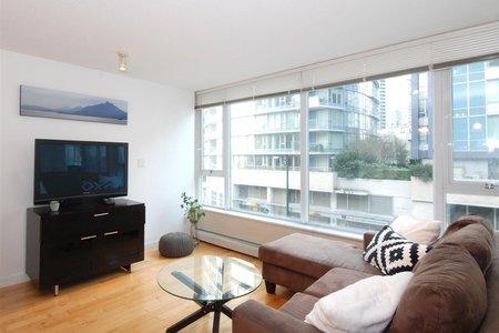 R2340667 - 306 618 ABBOTT STREET, Downtown VW, Vancouver, BC - Apartment Unit