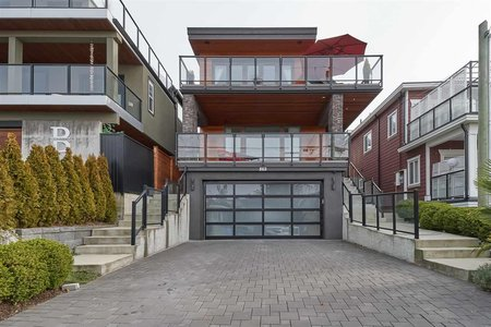 R2340702 - 862 HABGOOD STREET, White Rock, White Rock, BC - House/Single Family