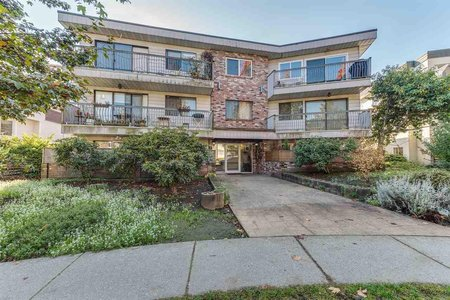 R2340712 - 104 1334 W 73RD AVENUE, Marpole, Vancouver, BC - Apartment Unit