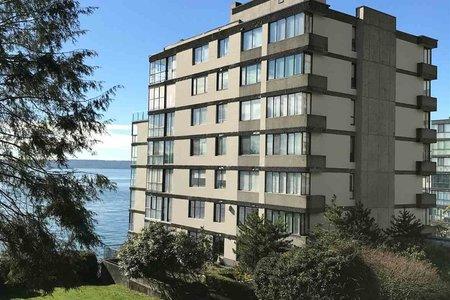 R2340715 - 102 2090 ARGYLE AVENUE, Dundarave, West Vancouver, BC - Apartment Unit