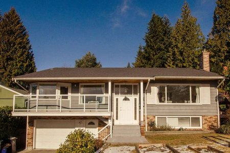 R2340747 - 794 MONTROYAL BOULEVARD, Canyon Heights NV, North Vancouver, BC - House/Single Family