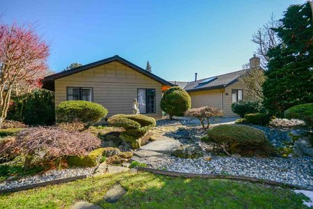 R2340758 - 64 DEERFIELD PLACE, Pebble Hill, Delta, BC - House/Single Family