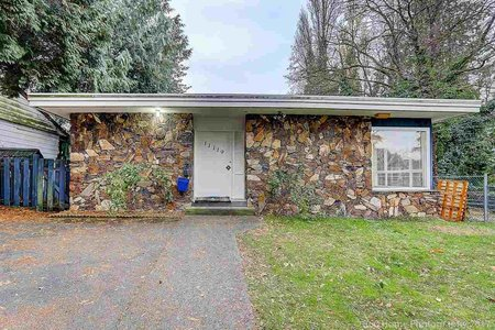 R2340814 - 11119 132 STREET, Whalley, Surrey, BC - House/Single Family