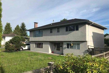 R2340819 - 9460 WILLIAMS ROAD, South Arm, Richmond, BC - House/Single Family