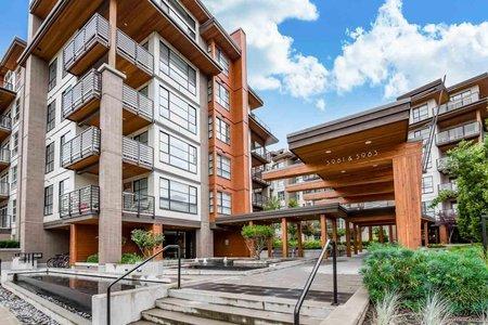 R2340848 - 210 5981 GRAY AVENUE, University VW, Vancouver, BC - Apartment Unit