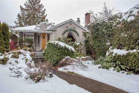 R2340866 - 3417 W 10TH AVENUE, Kitsilano, Vancouver, BC - House/Single Family