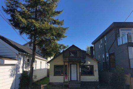 R2340876 - 14768 GORDON AVENUE, White Rock, White Rock, BC - House/Single Family