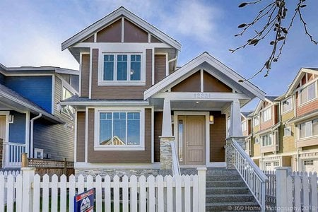 R2340878 - 12231 EWEN AVENUE, Steveston South, Richmond, BC - House/Single Family