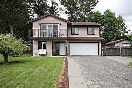 R2341087 - 19147 58 AVENUE, Cloverdale BC, Surrey, BC - House/Single Family