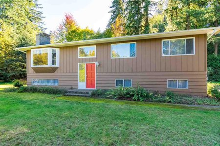 R2341106 - 24364 56 AVENUE, Salmon River, Langley, BC - House with Acreage