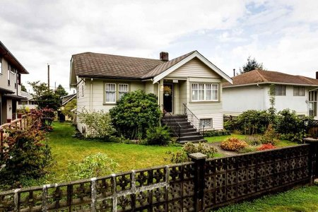 R2341133 - 233 E 22ND STREET, Central Lonsdale, North Vancouver, BC - House/Single Family
