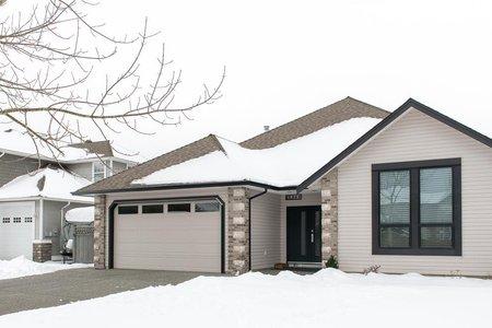 R2341232 - 4875 214A AVENUE, Murrayville, Langley, BC - House/Single Family