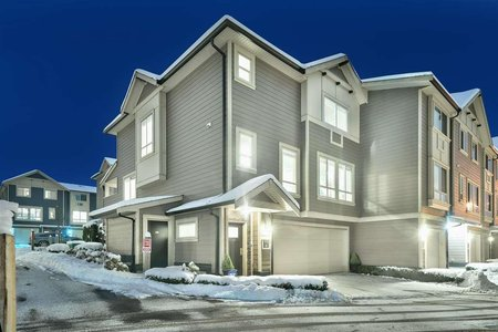 R2341243 - 8 19913 70 AVENUE, Willoughby Heights, Langley, BC - Townhouse