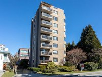 Photo of 501 1337 W 10TH AVENUE, Vancouver