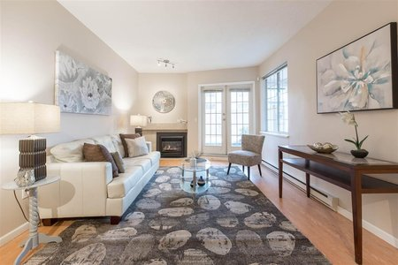 R2341282 - 106 125 W 18TH STREET, Central Lonsdale, North Vancouver, BC - Apartment Unit