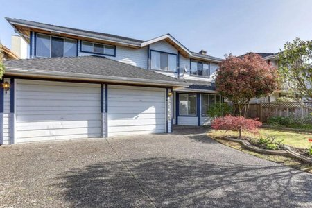 R2341299 - 6111 COMSTOCK ROAD, Granville, Richmond, BC - House/Single Family