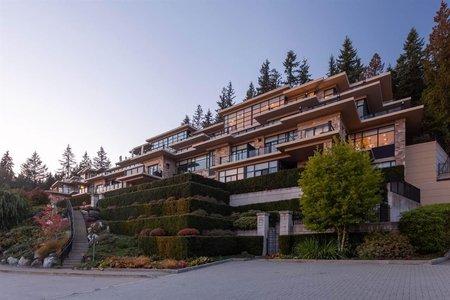 R2341338 - 402 2245 TWIN CREEK PLACE, Whitby Estates, West Vancouver, BC - Apartment Unit