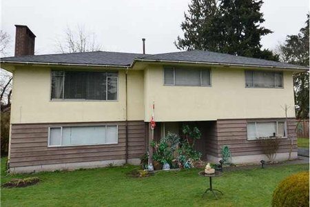 R2341368 - 8291 LESLIE ROAD, West Cambie, Richmond, BC - House/Single Family