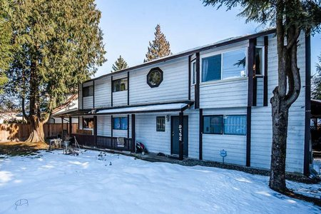 R2341404 - 9752 156 STREET, Guildford, Surrey, BC - House/Single Family