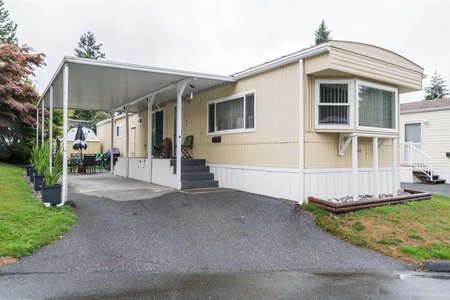 R2341420 - 185 7790 KING GEORGE BOULEVARD, East Newton, Surrey, BC - Manufactured