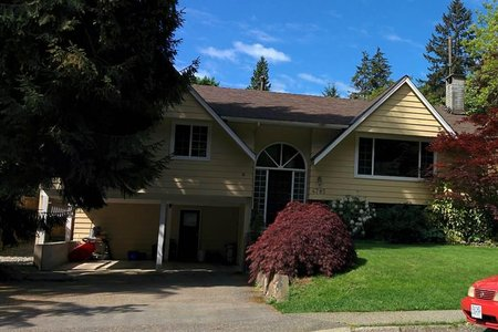 R2341425 - 4785 HOSKINS ROAD, Lynn Valley, North Vancouver, BC - House/Single Family
