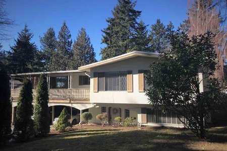 R2341438 - 6691 ALBION WAY, Sunshine Hills Woods, Delta, BC - House/Single Family