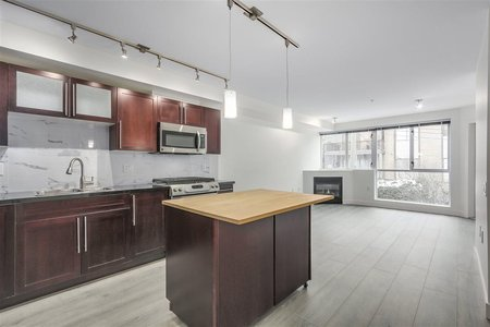 R2341496 - 404 122 E 3RD STREET, Lower Lonsdale, North Vancouver, BC - Apartment Unit