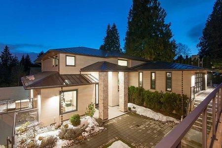 R2341546 - 1005 BELMONT AVENUE, Edgemont, North Vancouver, BC - House/Single Family