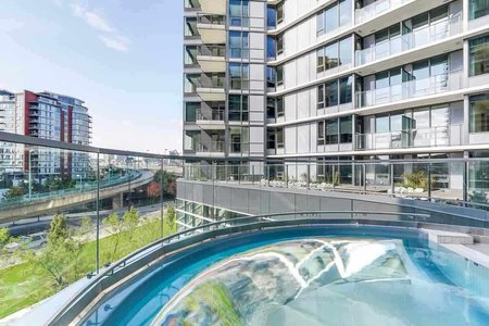 R2341602 - 1019 68 SMITHE STREET, Downtown VW, Vancouver, BC - Apartment Unit