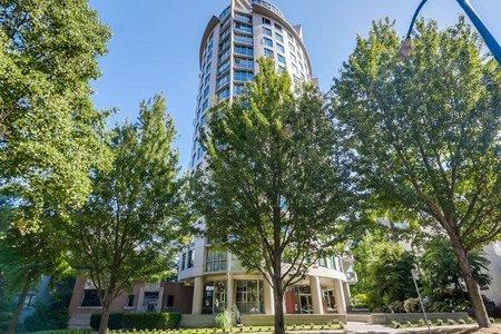 R2341604 - 404 1277 NELSON STREET, West End VW, Vancouver, BC - Apartment Unit