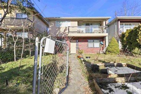 R2341633 - 1875 E 12TH AVENUE, Grandview VE, Vancouver, BC - House/Single Family