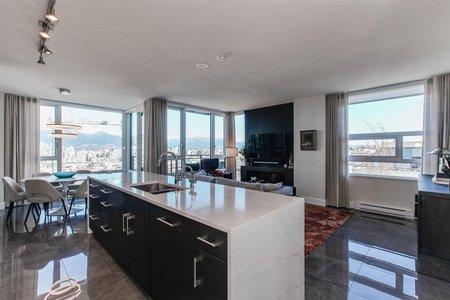 R2341634 - PH5 238 W BROADWAY, Mount Pleasant VW, Vancouver, BC - Apartment Unit