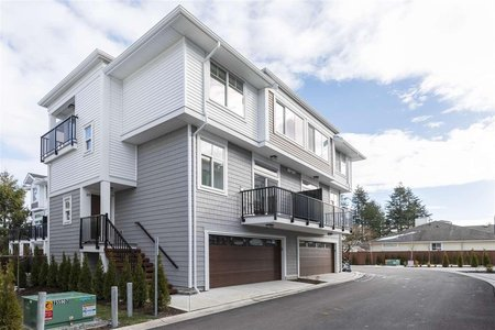 R2341645 - 29 2528 156 STREET, King George Corridor, Surrey, BC - Townhouse