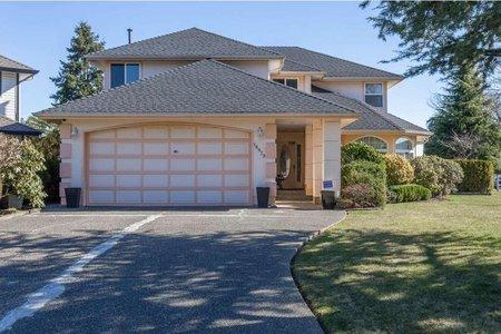 R2341675 - 18929 63B AVENUE, Cloverdale BC, Surrey, BC - House/Single Family