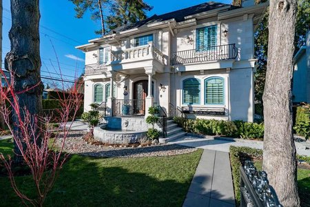 R2341734 - 3591 W 49TH AVENUE, Southlands, Vancouver, BC - House/Single Family