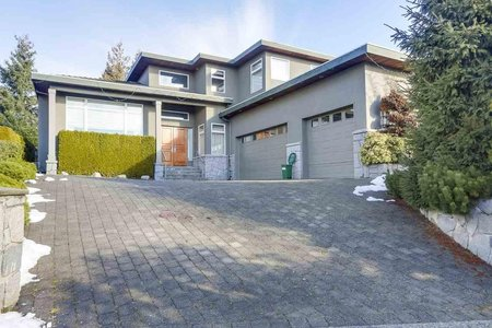R2341877 - 5441 WEST VISTA COURT, Upper Caulfeild, West Vancouver, BC - House/Single Family