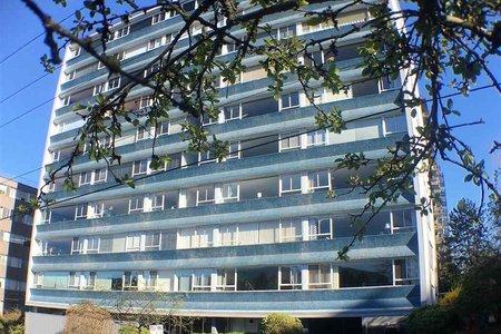R2341951 - 502 710 CHILCO STREET, West End VW, Vancouver, BC - Apartment Unit