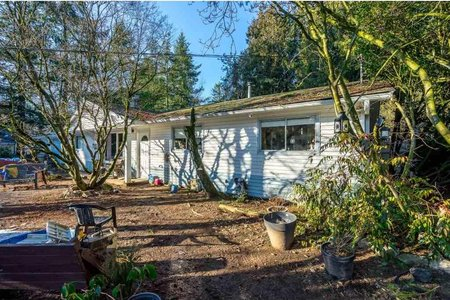 R2341959 - 23757 54A AVENUE, Salmon River, Langley, BC - House with Acreage
