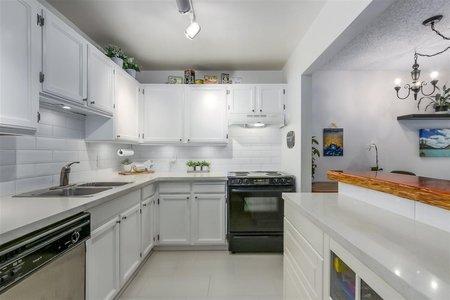 R2342082 - 101 2475 YORK AVENUE, Kitsilano, Vancouver, BC - Apartment Unit