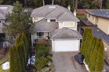R2342113 - 1568 BURRILL AVENUE, Lynn Valley, North Vancouver, BC - House/Single Family
