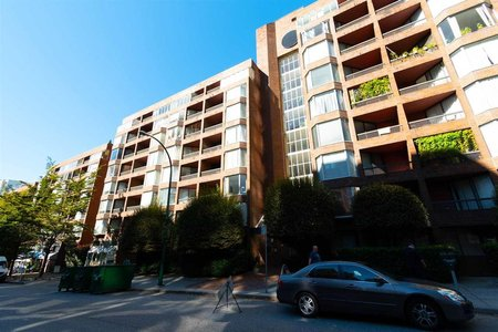 R2342126 - 404 1333 HORNBY STREET, Downtown VW, Vancouver, BC - Apartment Unit