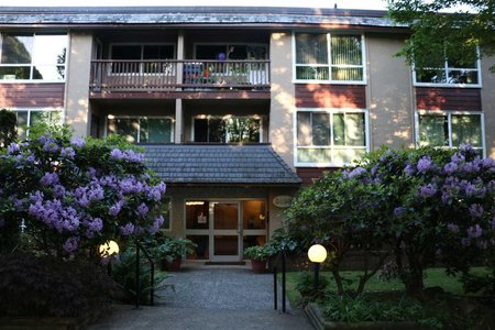 R2342143 - 311 8680 FREMLIN STREET, Marpole, Vancouver, BC - Apartment Unit