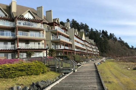 R2342158 - 222 1120 TSATSU SHORES DRIVE, English Bluff, Delta, BC - Apartment Unit