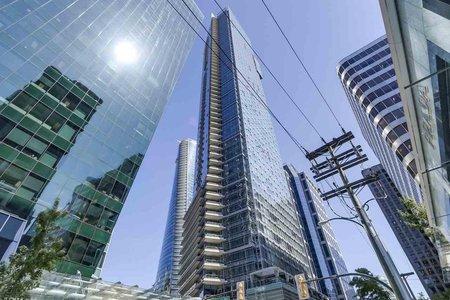 R2342214 - 2506 1111 ALBERNI STREET, West End VW, Vancouver, BC - Apartment Unit