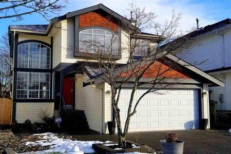 R2342232 - 22115 GARRATT DRIVE, Hamilton RI, Richmond, BC - House/Single Family
