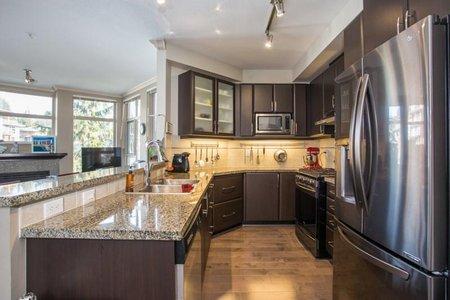 R2342237 - 424 580 RAVEN WOODS DRIVE, Roche Point, North Vancouver, BC - Apartment Unit