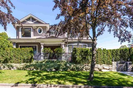 R2342242 - 4310 MAPLE STREET, Quilchena, Vancouver, BC - House/Single Family