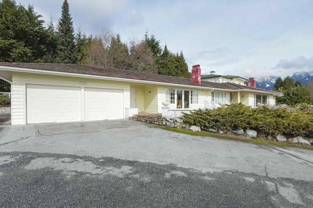 R2342265 - 1064 EYREMOUNT DRIVE, British Properties, West Vancouver, BC - House/Single Family